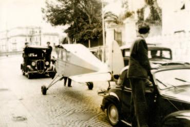 """Presentazione de """"L'aviazione dei fratelli Pascale"""""""