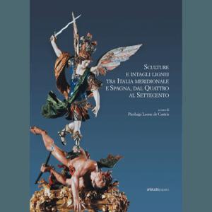 Sculture e intagli lignei tra Italia meridionale e Spagna
