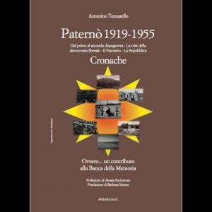 Paternò 1919-1955. Cronache