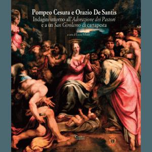 Pompeo Cesura e Orazio De Santis