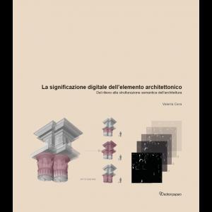 La significazione digitale dell'elemento architettonico