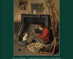 """Recensioni del Burlington Magazine per """"Vite de' Pittori, Scultori ed Architetti Napoletani"""" di Bernardo De Dominici"""